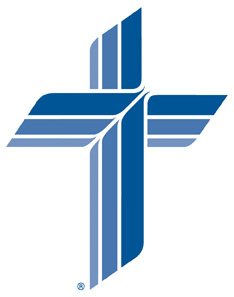 Cross logo of the Lutheran Church Missouri Synod